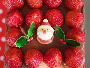 四角クリスマス1